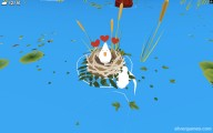 Ducklings.io: Gameplay