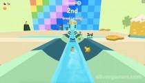 Duckpark.io: Gameplay Racing Duck