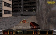 Duke Nukem 3D: Shooting Fun Gameplay