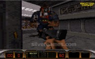 Duke Nukem 3D: Gameplay Shooting Ego