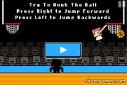 Dunkers: Screenshot