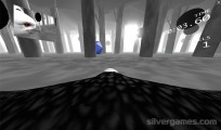 Eagle Ride: Night Time Flying Bird Forest