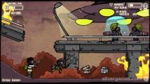 Earth Taken 2: Gameplay Platform Aliens