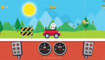 Eggs And Cars: Gameplay Car Egg
