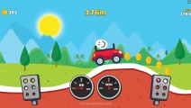Eggs And Cars: Distance Fun Egg