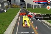 Emergency Ambulance Simulator: Hospital