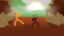 Epic Ninja 2: Gameplay Fight