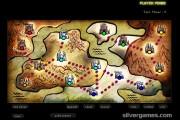Epic War 5: Map