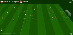 Euro Cup 2021: Gameplay Soccer