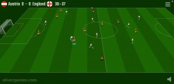 Euro Cup 2021: Playing Soccer Gameplay