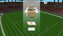 Euro Penalty Cup 2021: Menu