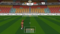 Euro Penalty Cup 2021: Scoring Goal