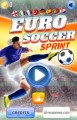 Euro Soccer Sprint: Menu