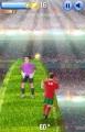 Euro Soccer Sprint: Gameplay Soccer Hurdles
