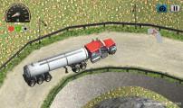 Euro Truck Driver Simulator: Gameplay Truck Driving