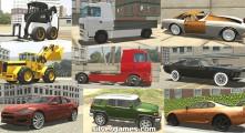 Evo-F: Cars