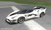 Evo F3: Car