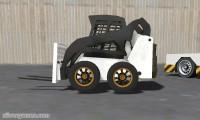 Evo F3: Forklift