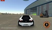 Evo-F4: Gameplay Car