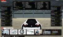 Evo-F4: Gameplay Car Upgrade