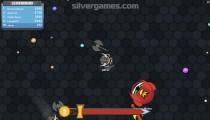 EvoWars.io: Gameplay Battle Io