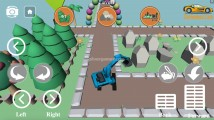 Excavator Building Master: Gameplay Crane