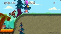 Extreme Bikers: Gameplay
