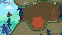 Extreme Bikers: Screenshot