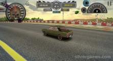 Extreme Drift 2: Racing Car Gameplay