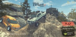 Extreme Offroad Cars 2: Menu