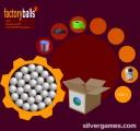 Factory Balls 2: Ball