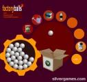 Factory Balls 2: Gameplay