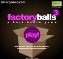 Factory Balls 3: Menu