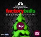 Factory Balls - Christmas Edition: Menu