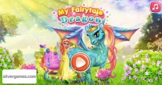 Fairytale Dragon: Menu