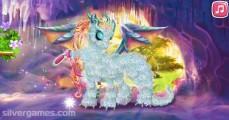 Fairytale Dragon: Wash Dragon