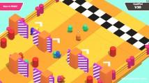 Fall Beans: Running Gameplay Io
