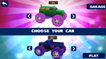 Fall Cars: Car Selection