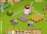 Family Barn: Farm Life