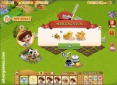 Family Barn: Farm Seaside