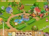 Family Barn: Gameplay