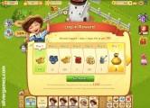 Family Barn: Screenshot