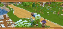 Family Relics: Gameplay Farm