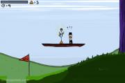 Fancy Pants Adventure 2: Gameplay