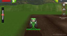 Farmer Simulator: Agriculture Gameplay