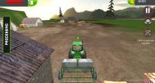 Farmer Simulator: Driving Tractors