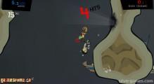 Feed Us 3: Gameplay Drowning Human