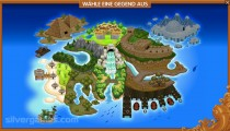 Fishao: Fishing Areas