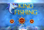 Fishing King: Menu King Fishing