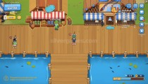 Fishington.io: Fish Market Gameplay